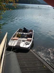river tour boat