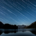 star-trails knight inlet