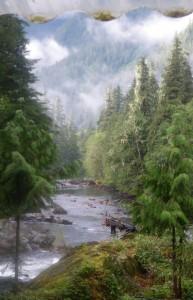 Kakweikan River