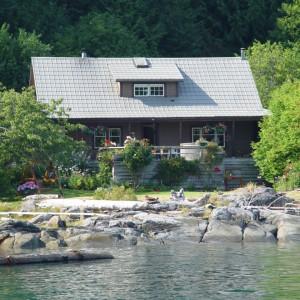 sailcones lodge